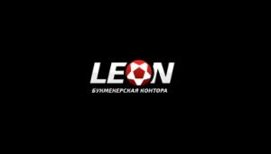 leonbets log